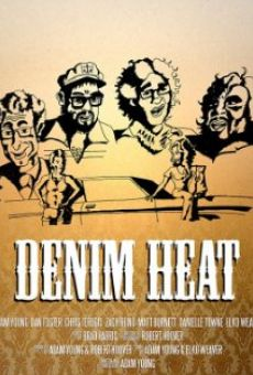 Denim Heat on-line gratuito