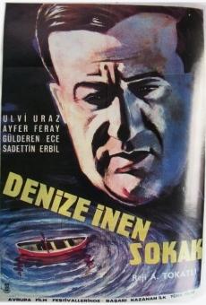 Ver película Denize inen sokak