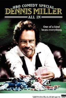 Dennis Miller: All In on-line gratuito
