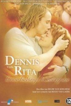 Dennis van Rita online