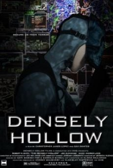 Ver película Densely Hollow