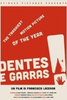 Ver película Dentes e Garras