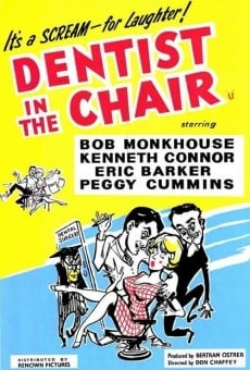 Ver película Dentista en la silla