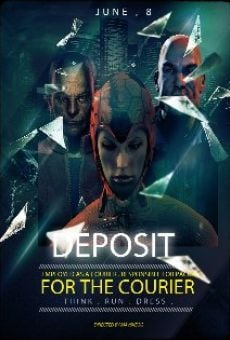 Deposit for the Courier online streaming