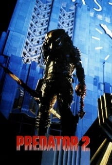 Predator 2 on-line gratuito