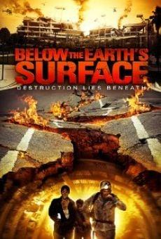 Ver película Amenaza en el abismo