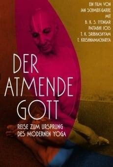 Der atmende Gott: Reise zum Ursprung des modernen Yoga on-line gratuito