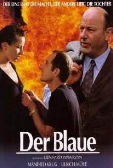 Ver película Der Blaue