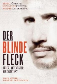 Der blinde Fleck on-line gratuito