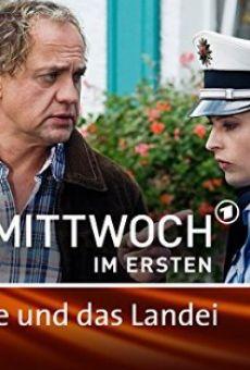 Ver película Der Bulle und das Landei