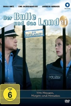 Ver película Der Bulle und das Landei - von Mäusen, Miezen und Moneten
