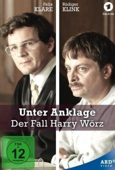 Der Fall Harry Wörz online