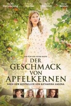 Ver película Der Geschmack von Apfelkernen