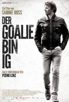 Der Goalie bin ig online