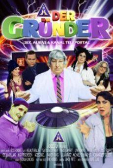 Ver película Der Gründer