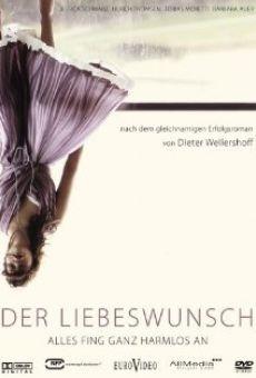 Der Liebeswunsch on-line gratuito