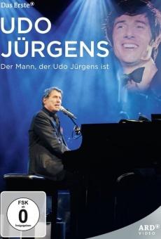 Der Mann, der Udo Jürgens ist online