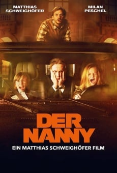 Der Nanny online kostenlos