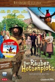 Ver película Der Räuber Hotzenplotz
