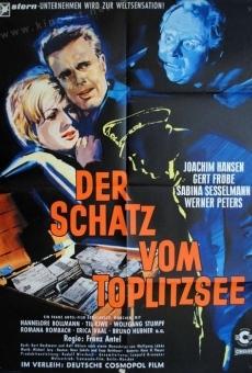 Ver película El tesoro del Toplitzsee