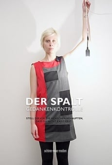 Der Spalt on-line gratuito