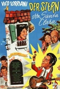 Ver película La estrella de Santa Clara