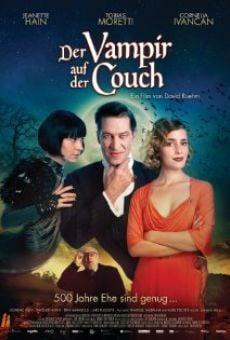 Der Vampir auf der Couch online