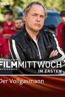 Watch Der Vollgasmann online stream