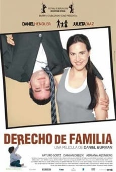 Ver película Derecho de familia