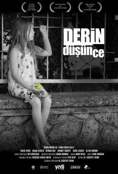Ver película Derin Düsün-ce