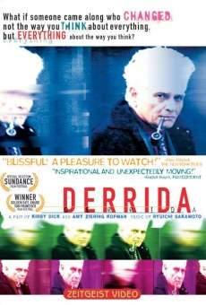 Ver película Derrida