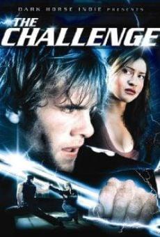 Ver película Desafío - El último aprendiz