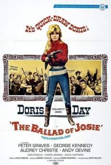 The Ballad of Josie online