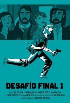 Ver película Desafío final 1