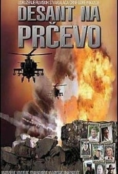 Ver película Desant na Prcevo