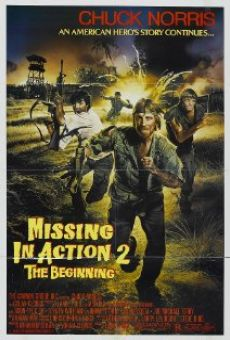 Missing in Action online