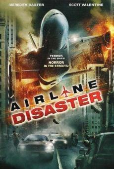 Ver película Desastre aéreo
