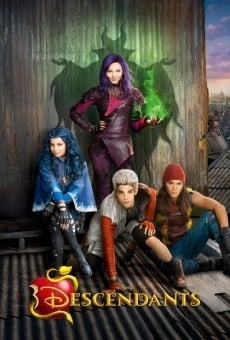 Descendants on-line gratuito