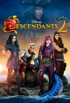 Descendants 2 on-line gratuito