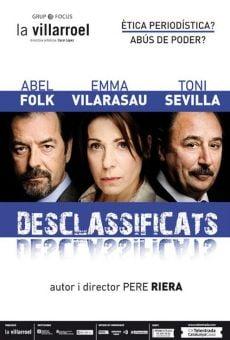 Ver película Desclasificados