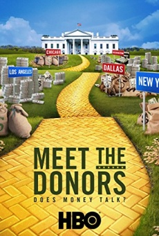 Meet the Donors: Does Money Talk? on-line gratuito