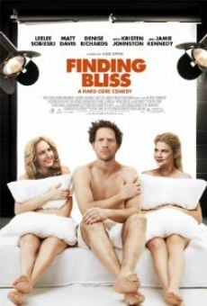 Finding Bliss online