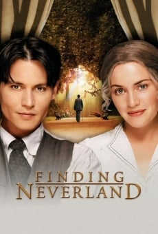 Finding Neverland online free
