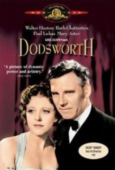 Dodsworth online kostenlos
