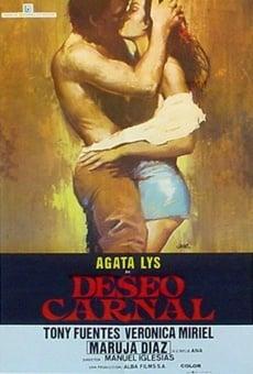 Ver película Deseo carnal