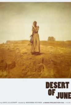 Watch Desert of June online stream