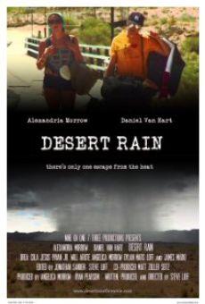 Watch Desert Rain online stream