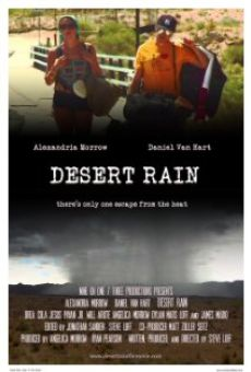 Desert Rain on-line gratuito