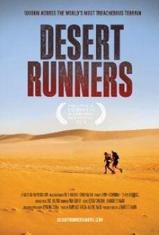 Ver película Desert Runners