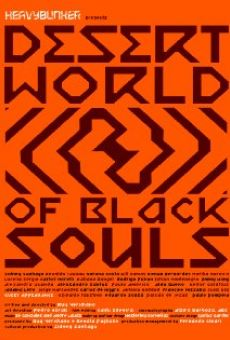 Desert World of Black Souls on-line gratuito